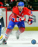Brian Gionta 2011-12 Action Photo