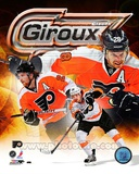 Claude Giroux 2012 Portrait Plus Photo