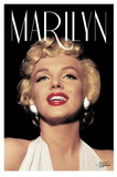 Marilyn Monroe - Head Shot Posters