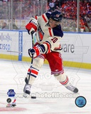 Marian Gaborik 2012 NHL Winter Classic Action Photo
