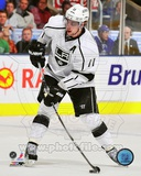 Anze Kopitar 2011-12 Action Photo