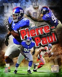 Jason Pierre-Paul 2011 Portrait Plus Photo
