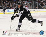 Dustin Penner 2011-12 Action Photo