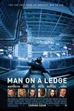 Man on a Ledge Posters