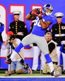 Victor Cruz 2011 Action Photo