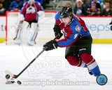 Matt Duchene 2011-12 Action Photo