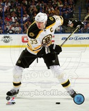 Zdeno Chara 2011-12 Action Photo