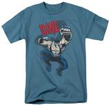 Batman - Bane Vintage T-shirts