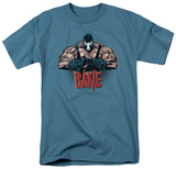 Batman - Bane: Pump You Up T-Shirt