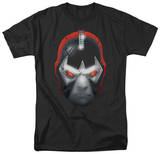 Batman - Bane Head T-shirts