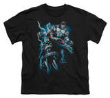 Youth: Batman - Evil Rising T-shirts