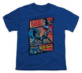 Youth: Batman - Epic Battle T-shirts
