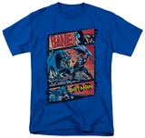 Batman - Epic Battle T-Shirt