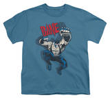 Youth: Batman - Bane Vintage Shirts