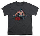 Youth: Batman - Bane Flex T-shirts