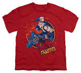 Youth: Batman - Bane Attack! T-shirts