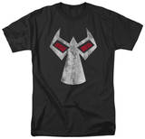 Batman - Bane Mask T-shirts