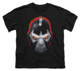 Youth: Batman - Bane Head T-shirts