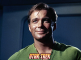 Star Trek: The Original Series, Captain James T. Kirk Photo