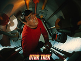Star Trek: The Original Series, Scotty Posters