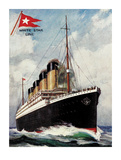 Titanic-Portrait Prints