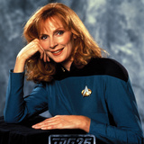 Star Trek: The Next Generation, Doctor Beverly Crusher Posters