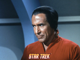 "Star Trek: The Original Series, Khan Noonien Singh in ""Space Seed"" Posters"