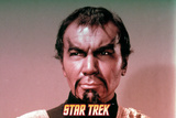 "Star Trek: The Original Series, Klingon in ""Errand of Mercy"" Posters"