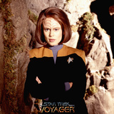 Star Trek: Voyager, B'Elanna Torres Photo
