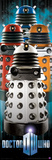 Doctor Who - Daleks Photo