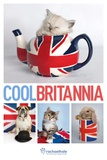 Rachael Hale - Cool Britannia Posters