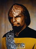 Star Trek: The Next Generation, Lieutenant Worf Photo