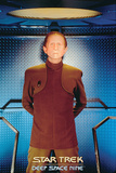 Star Trek: Deep Space Nine, Odo Posters