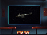Star Trek: The Original Series, Viewing Another Starship Photo