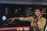Star Trek: The Original Series, Uhura Photo