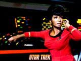 Star Trek: The Original Series, Uhura Posters