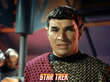 Star Trek: The Original Series, Vulcan Photo
