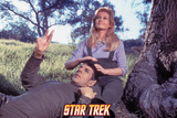 "Star Trek: The Original Series, Mr. Spock in ""This Side of Paradise"" Poster"