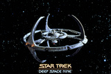 Star Trek: Deep Space Nine Station Prints