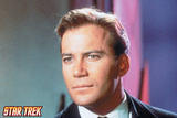 "Star Trek: The Original Series, Captain James Kirk in ""Return of the Archons"" Photo"