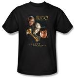 Hugo - Characters T-Shirt