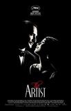 The Artist, 2011 (filmový plakát vangličtině) Plakát
