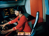 Star Trek: The Original Series, Uhura Poster