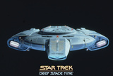 Star Trek: Deep Space Nine, Starship USS Defiant Prints