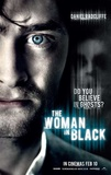 The Woman in Black Lámina maestra
