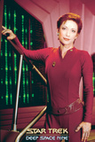 Star Trek: Deep Space Nine, Major Kira Photo