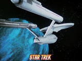 Star Trek: The Original Series, Starship Prints