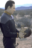 Star Trek, Lt. Commander Data Photo