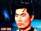 Star Trek: The Original Series, Sulu Prints