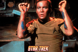 Star Trek: The Original Series, Captain Kirk's Tangle with Disease Photo